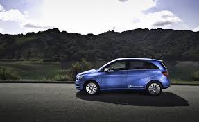 mercedes b class electric mercedes b class electric drive killed to way for evs