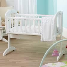 Mini Rocking Crib by Buy John Lewis Anna Swinging Crib White John Lewis