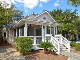 Coastal Cottage Plans Seaside Florida Cottage House Plans