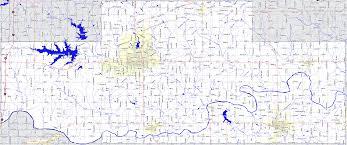 Map Oklahoma Landmarkhunter Com Payne County Oklahoma