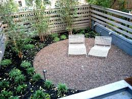 garden design ideas on a budget very small garden ideas on a