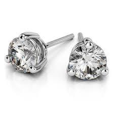 in earrings diamond earring settings set your diamonds in earrings