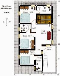 16 x 40 cabin floor plans 2 stylist inspiration 24 home pattern stylist ideas 7 duplex house plans for 30x50 site east facing my
