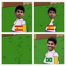 Diego Costa Meme - sportbible on twitter diego costa http t co 6by3lqtmpm