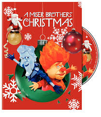 christmas list dvd a miser brothers christmas deluxe edition juan