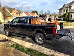 Ford F250 Pickup Truck - 2017 ford f 250 4 4 crew cab king ranch ridiculously durable