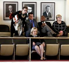 Oklahoma travel on a budget images Oklahoma governor 39 s budget bill veto could bring new session the jpg