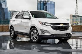2018 chevrolet equinox 2 0t first drive review