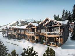 moonlight basin lodge penthouses for sale big sky real estate group