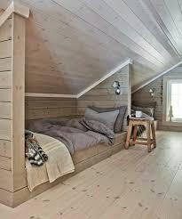attic bedroom ideas best 25 attic bedrooms ideas on loft storage small attic