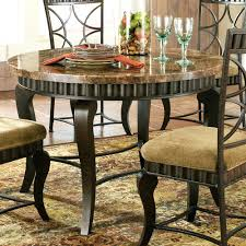 round marble top dining table singapore metal base 23745 gallery