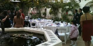 Monterey Wedding Venues Memory Garden Monterey Parking Fasci Garden