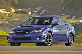 2013 subaru impreza reviews and rating motor trend