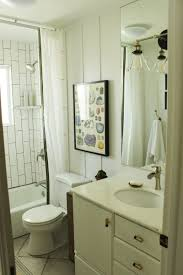 Bathroom Shower Remodel Cost Bath And Shower Remodel Bathroom Gut Tile Renovation Small