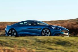 aston martin rapide s reviews 2016 aston martin vanquish s review autocar
