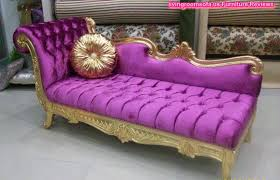 Purple Chaise Lounge Purple Josephine Bedroom Chaise Lounge