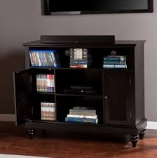 large dvd storage cabinet with doors home design ideas
