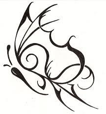 best 25 tribal butterfly ideas on tribal butterfly