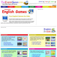 free interactive english games fun learning activities for