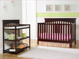Freeport Convertible Crib Contvertible Cribs Wood Country Espresso