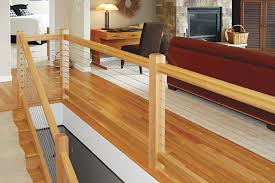 how to make a banister for stairs diy cable railing system stainless cable railing railing