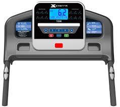 xterra tr200 treadmill page 1 u2014 qvc com