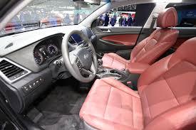 Hyundai Tucson 0 60 2016 Hyundai Tucson Revealed In Europe