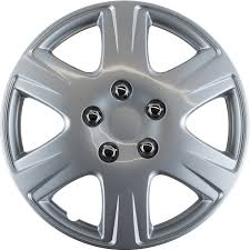 toyota corolla 2006 hubcap amazon com hubcaps for toyota corolla pack of 4 wheel covers