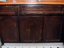 spray painting wood kitchen cabinets spray painting kitchen cabinets pictures ideas from hgtv