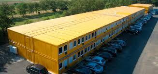 bureau container bureau modulaire containex container handelsgesellschaft