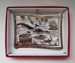 caribbean islands ornament cayman st