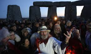 when is the winter solstice 2016 what time does winter start