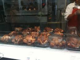 Costco Thanksgiving Yummy Rotisserie Chicken A Great Thanksgiving Turkey Alternative