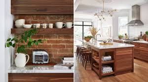 interior design a modern meets vintage kitchen youtube norma budden