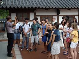 working as a tour guide interpreter in korea hiexpat korea