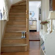 Staircase Ideas Near Entrance Hallway Ideas Designs And Inspiration Ideal Home