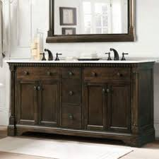 60 Double Sink Bathroom Vanity Reviews Lanza Casanova 60