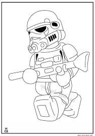 lego stars wars coloring pages archives magic color book