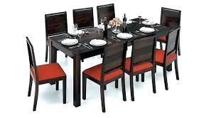 Mahogany Dining Room Table And 8 Chairs Mahogany Dining Room Table And 8 Chairs Seat Dining Room Set Chair