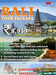 travel packages images Bali tour packages 5 nights 6 days tour price include find best jpg