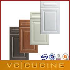 Kitchen Cabinet Door Materials Pvc Kitchen Cabinet Door Pvc Kitchen Cabinet Door Suppliers And