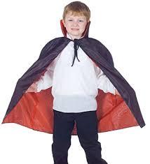 Vampire Cape Vampire Cape Costumelook