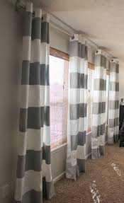 Dorm Room Window Curtains Best 25 Gray Curtains Ideas On Pinterest Grey Curtains Bedroom