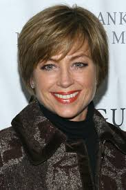 under bob hairstyle chic short bob haircut for women age over 50 dorothy hamill u0027s