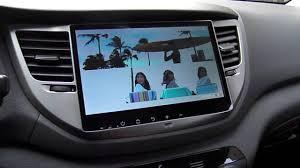 hyundai tucson navigation 2016 hyundai tucson 10 1 android radio
