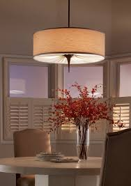 dining room drum light home design ideas