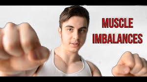how to fix muscular imbalances one side bigger