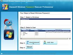 resetting windows password without disk 5 easy ways to reset your windows login password safely