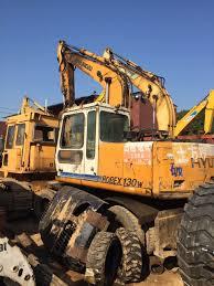 shanghai used excavator used excavator for sale used excavator