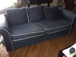 discontinued ikea varnamo sofa the ektorp predecessor